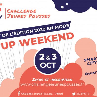 Challenge Jeunes Pousses-Telecom Valley