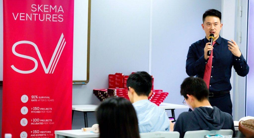 Chali Zhou-Conflict marketing seminar-SKEMA