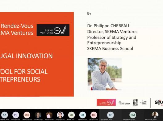 Recap: Frugal innovation – a tool for social entrepreneurs