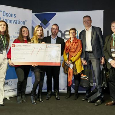 Prix de la Jeune Entreprise