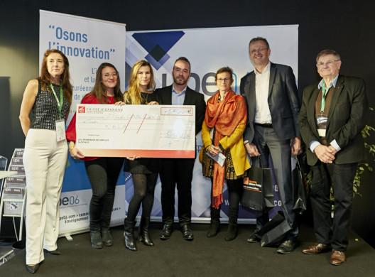 Participez au concours Prix de la Jeune Entreprise 2020
