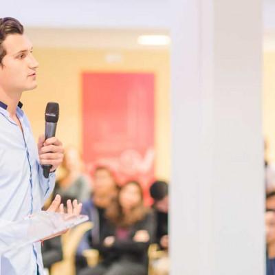 Startup Kafe Fall 2020