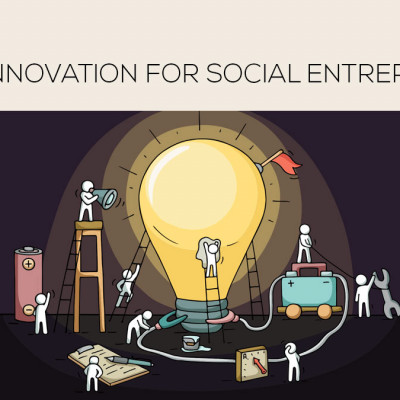 Talk on frugal innovation