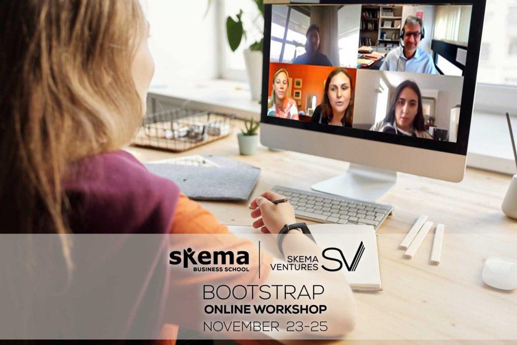 SKEMA Ventures online workshop