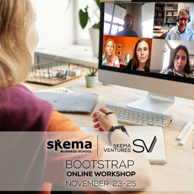 SKEMA Ventures online workshop
