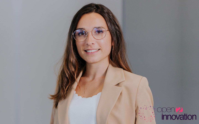 Sandra Verger-Open2Innovation