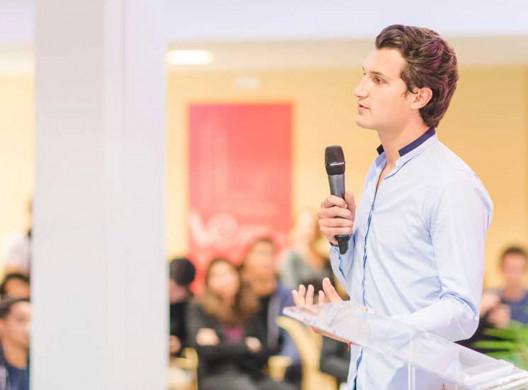 Startup Kafe: Pitch your startup idea, meet entrepreneurs online