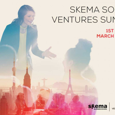 SKEMA Social Ventures Summit