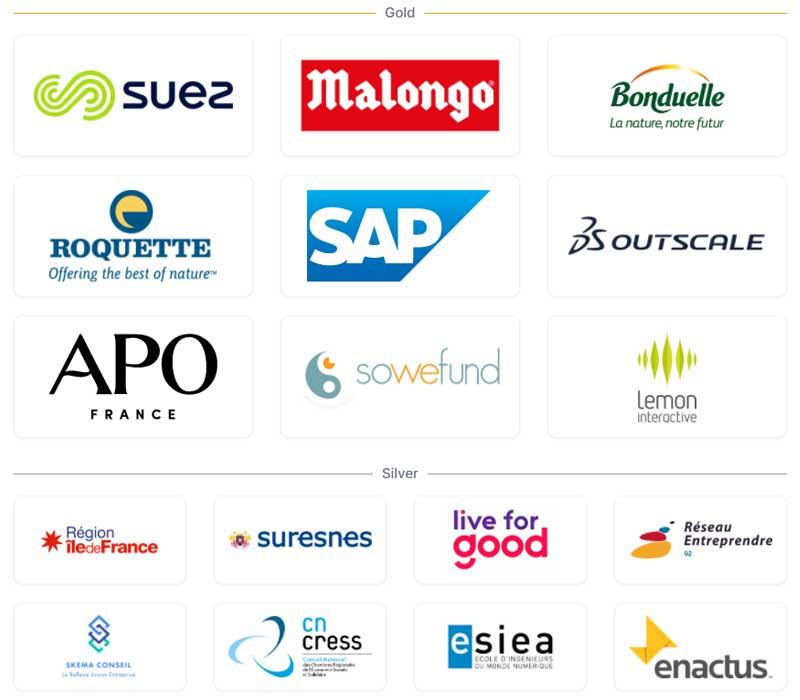 SKEMA Social Ventures Summit partners