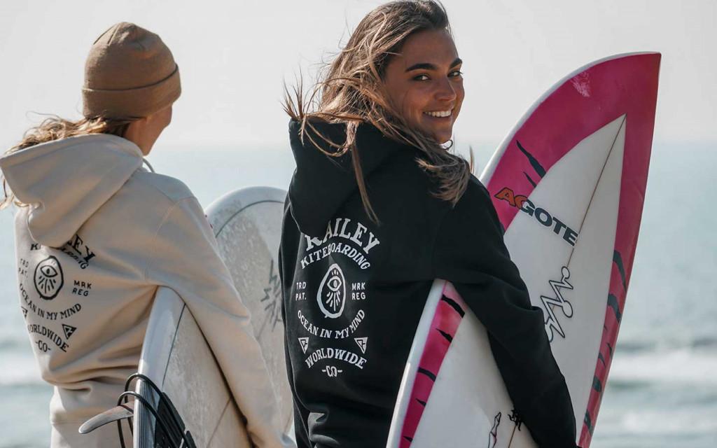 Railey surfwear