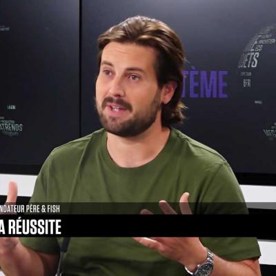 Antony Giordano-interview