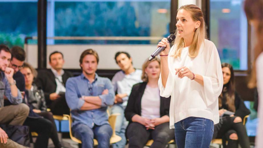 Startup Kafe - fall 2021