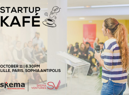 Pitch your impactful business ideas at the fall 2021 Startup Kafe